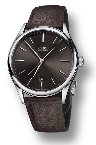 Oris Dexter Gordon Limited edition kello 0733-7721-40-83