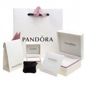 Pandora Club Charm 2017 792092D Limited Edition