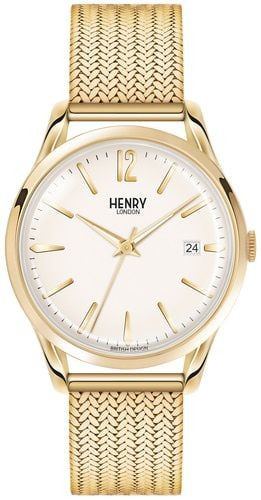 Henry London Westminster HL39-M-0008 kello