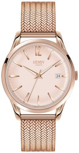 Henry London Shoreditch HL39-M-0166 naisten kello