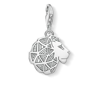 Thomas Sabo Lion charm 1420-637-21