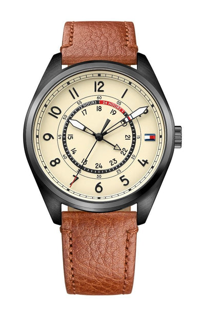 Tommy Hilfiger Dylan miesten kello TH1791372
