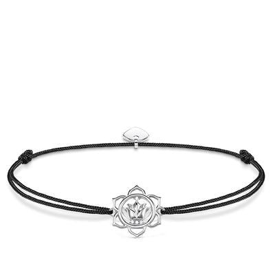 Thomas Sabo Little secrets Lotus Flower rannekoru