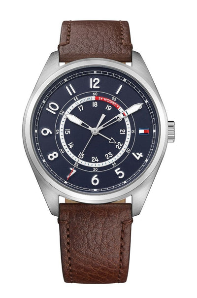 Tommy Hilfiger Dylan TH1791371 miesten kello