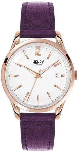 Henry London Hampstead kello HL39-S-0082