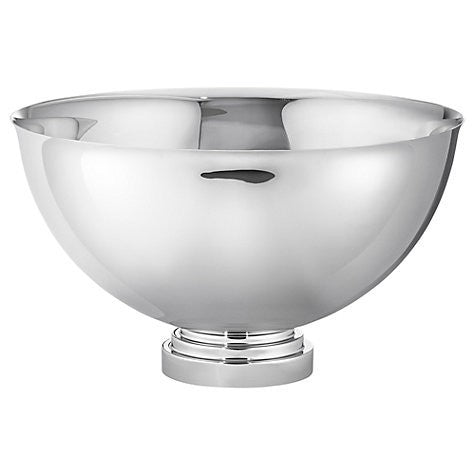 Georg Jensen Manhattan champagne bowl
