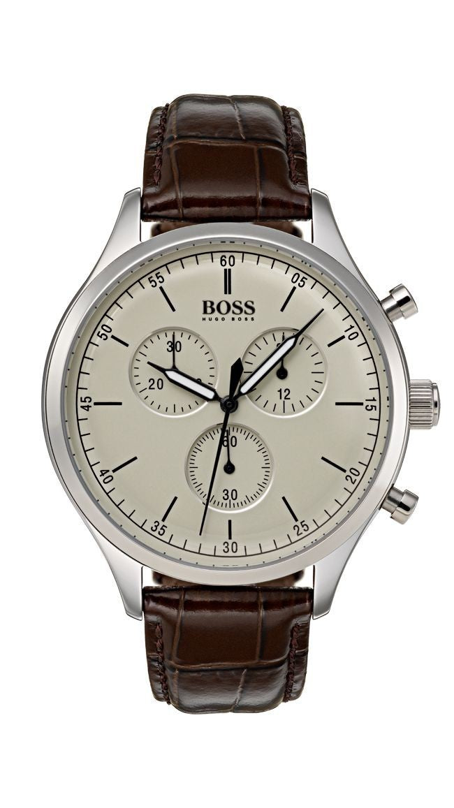Hugo Boss Companion kello 1513544