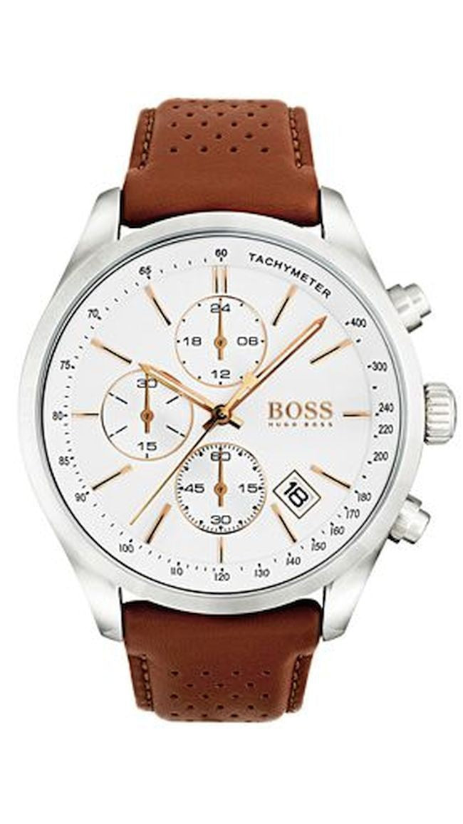 Hugo Boss Grand Prix 1513475 kello
