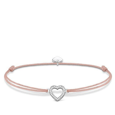 Thomas Sabo Little Secret Heart Rannekoru