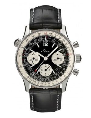 Sinn 903 St The navigation chronograph kello