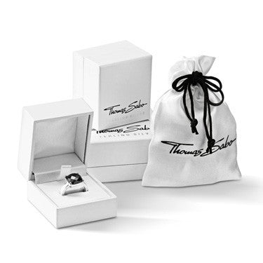 Thomas Sabo allianssi sormus TR1980-414-14