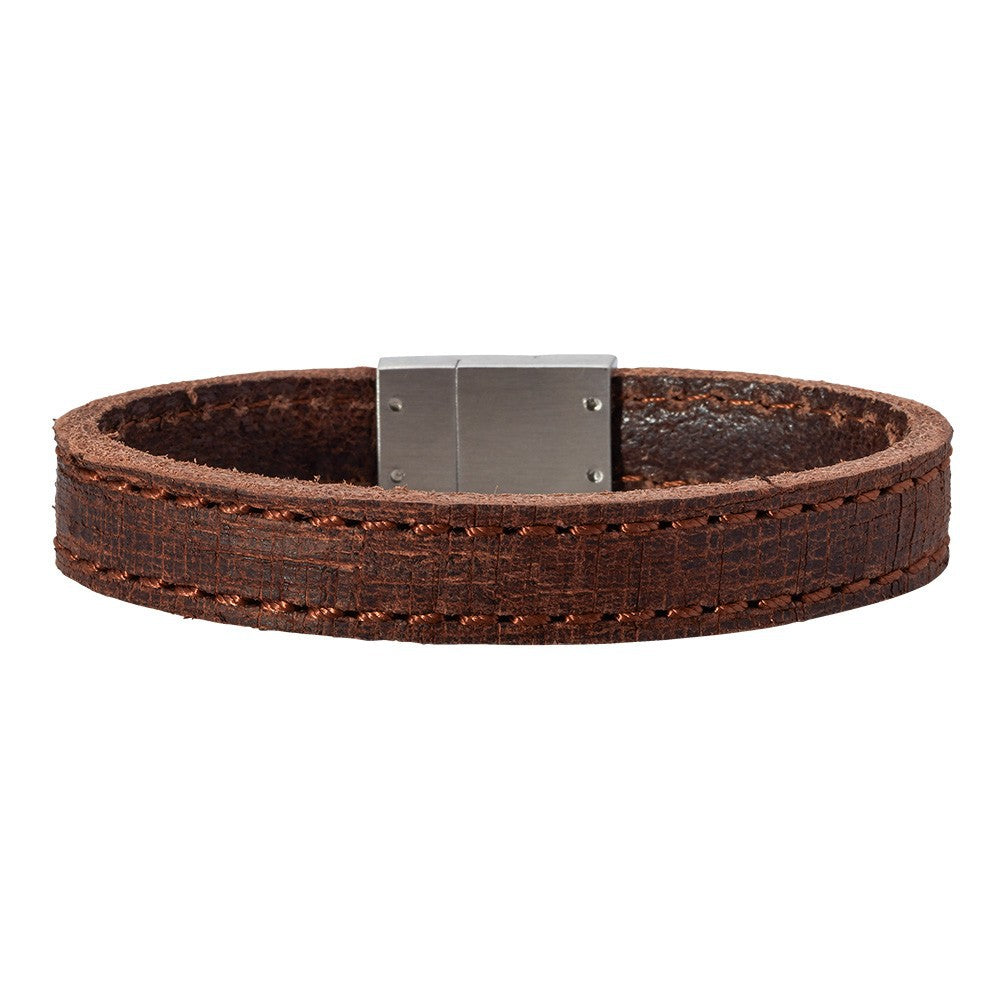 SON of NOA miesten rannekoru 897 005-BROWN