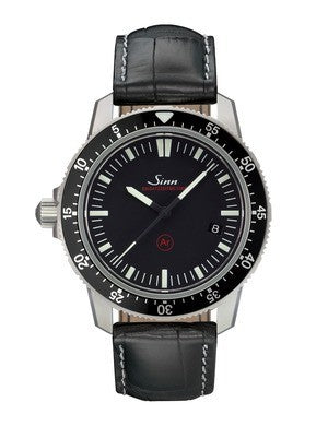 Sinn Pilot Watch EZM 3F Kello