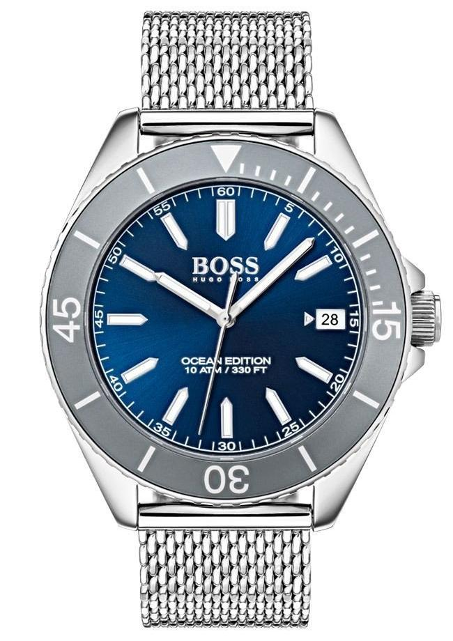 Hugo Boss Ocean Edition HB1513571 kello