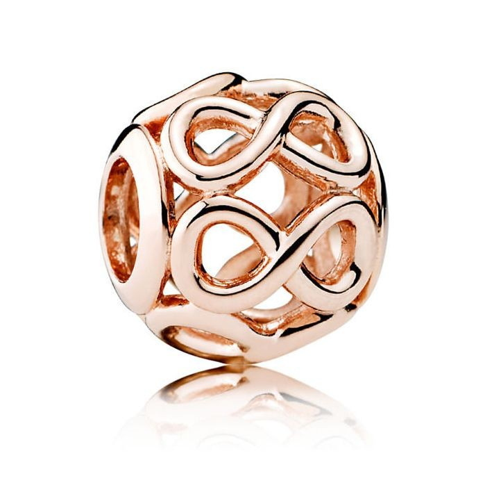 Pandora Rose Infinite Shine hela 781872