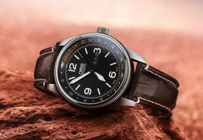 Oris Royal Flying Doctor Service Limited Edition 2