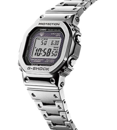 Casio G-Shock Full Metal 5000 GMW-B5000D-1ER