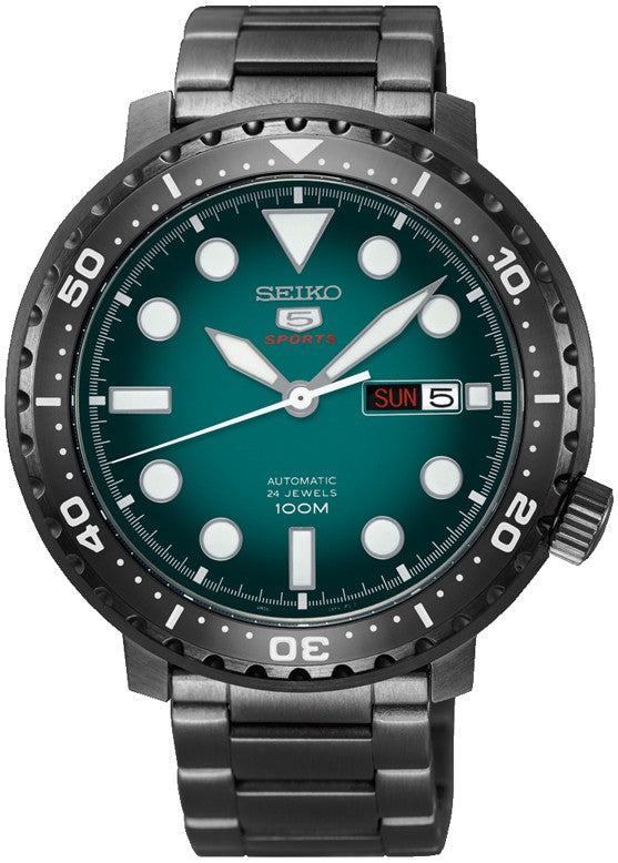 Seiko 5 Sports Automatic SRPC65K1