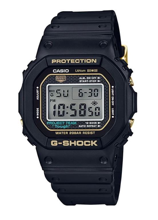 Casio G-Shock 35th Anniversary Limited Edition DW-5035D-1BER