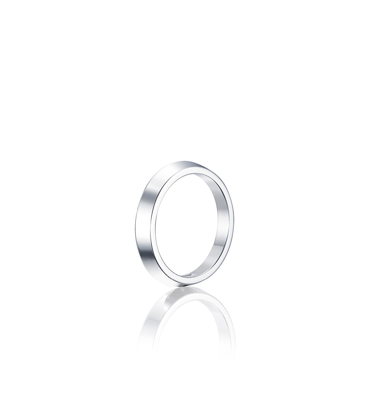 Efva Attling Paramour Wide & Thin Ring sormus