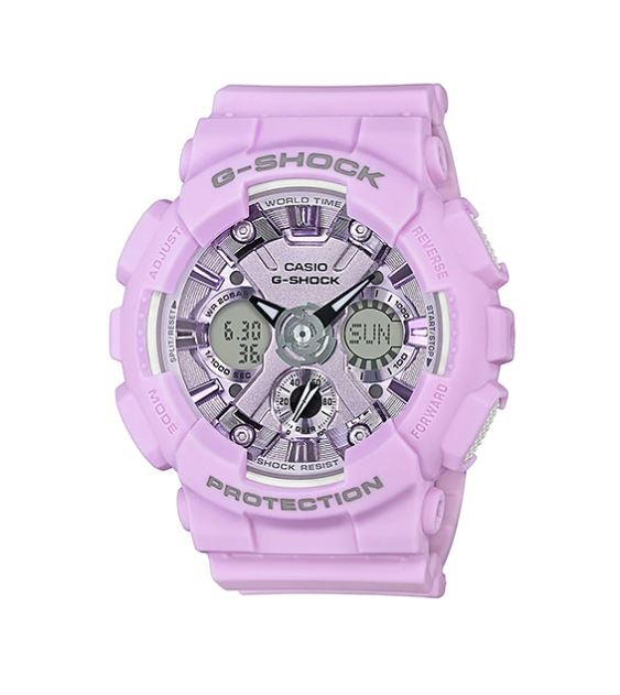 Casio G-Shock GMA-S120DP-6AER kello