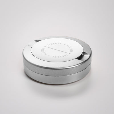 Icetool The Can Portion Snus aluminium silver nuuskarasia