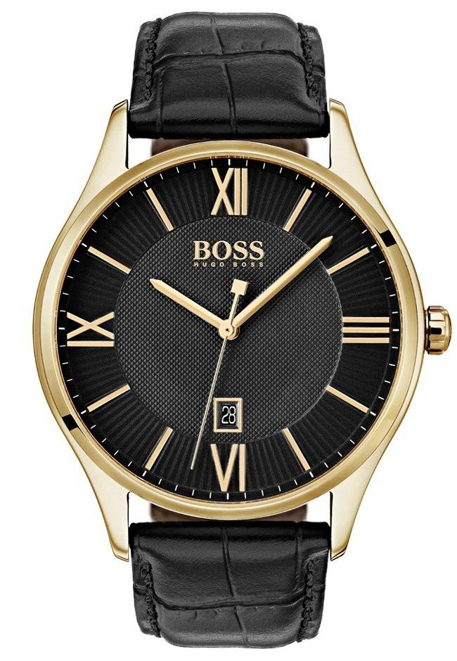 Hugo Boss Governor HB1513554 kello