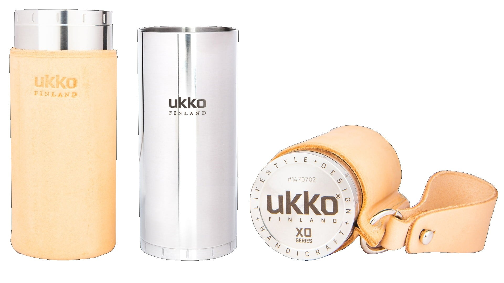Ukko Coffee 200 XO Viking
