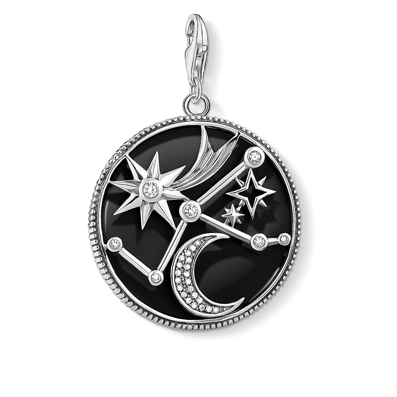 Thomas Sabo Charm Club Astro Disc Y0050-641-18