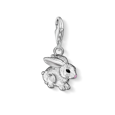 Thomas Sabo Charm Club Rabbit 0819-007-12