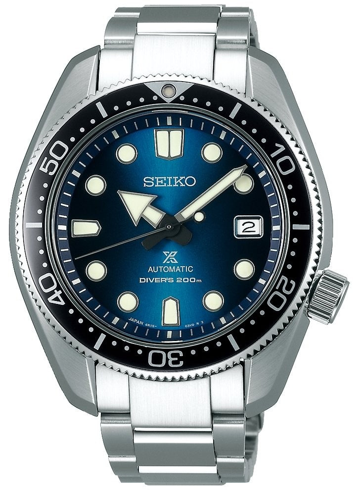 Seiko Prospex Great Blue Hole Special Edition SPB083J1