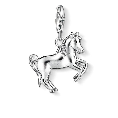 Thomas Sabo Charm Club Horse 1074-007-12
