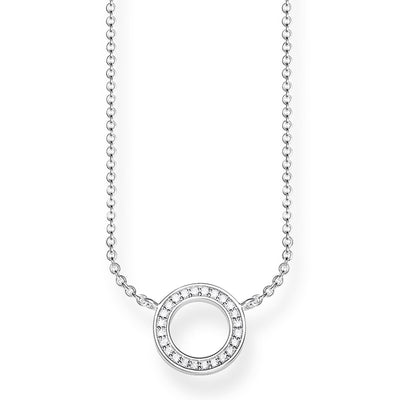 Thomas Sabo Circle Small kaulakoru KE1650-051-14