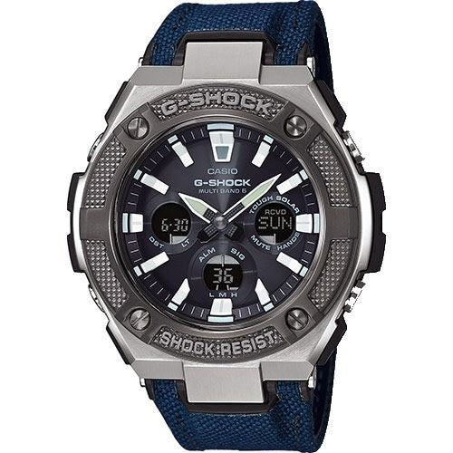 Casio G-Shock G-Steel GST-W330AC-2AER kello