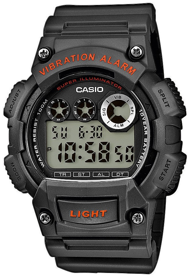 new arrivals 3f17c 4ee9b Casio Collection W-735H-8AVEF kello