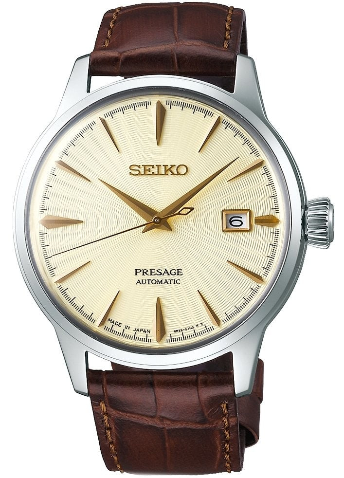 Seiko Presage Automatic Cocktail SRPC99J1 kello