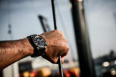 Anonimo Nautilo GC32 Limited Edition AM-1002.10.007.A15 kello