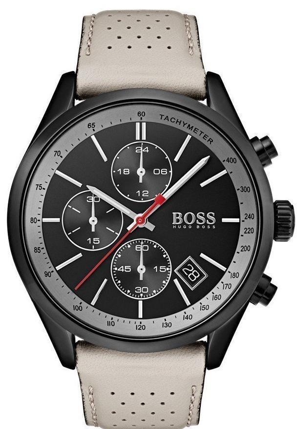 Hugo Boss Grand Prix HB1513562 kello