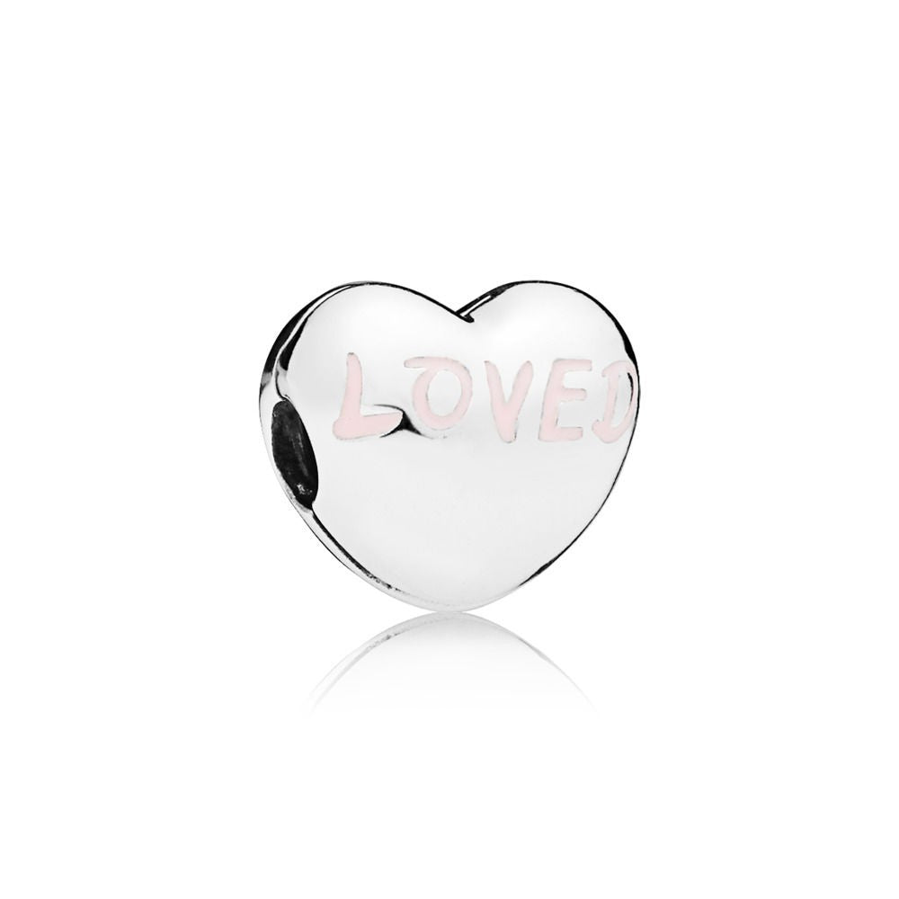 Pandora Loved Heart hela 797807EN124