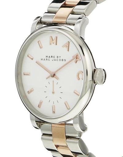 Marc by Marc Jacobs MBM3312 Baker kello