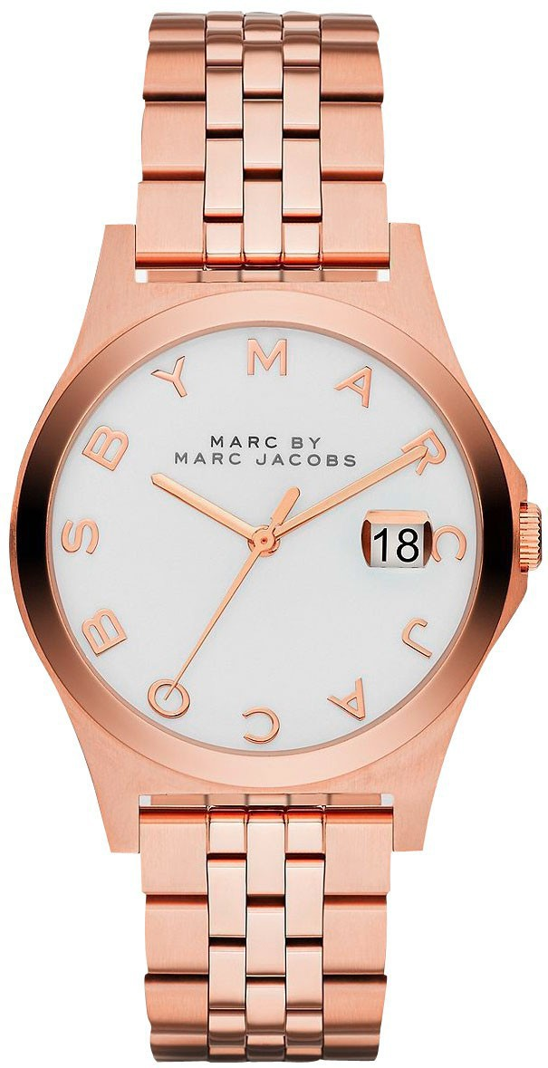 Marc by Marc Jacobs Slim MBM3392