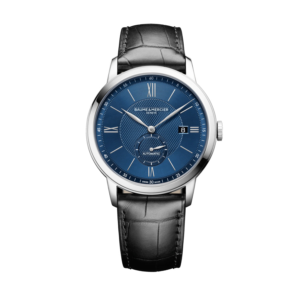Baume & Mercier Classima Automatic Small Second 10480