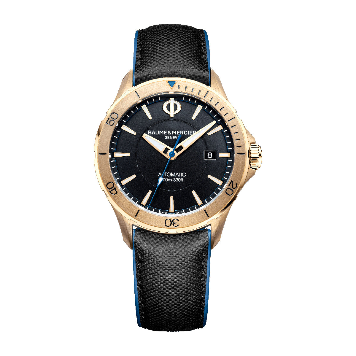 Baume & Mercier Clifton Club 10500 kello