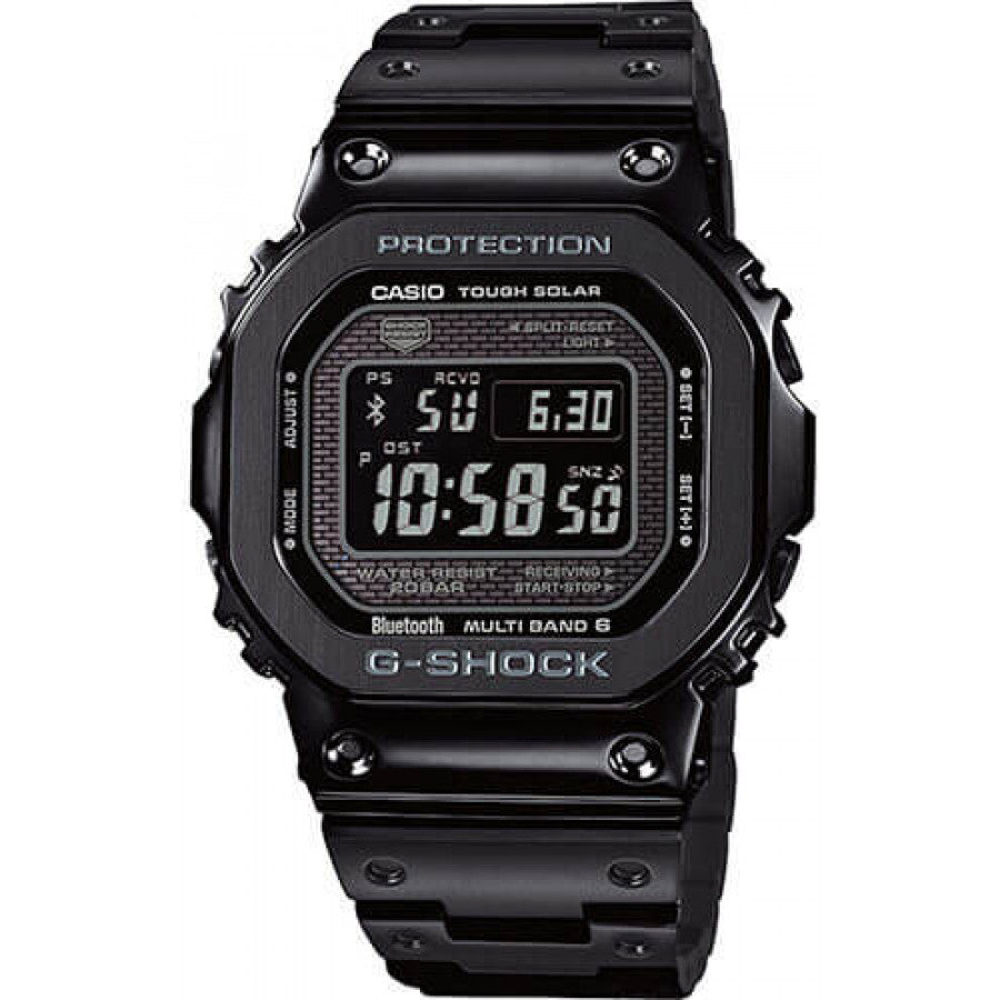 Casio G-Shock Full Metal Limited Edition GMW-B5000GD-1ER