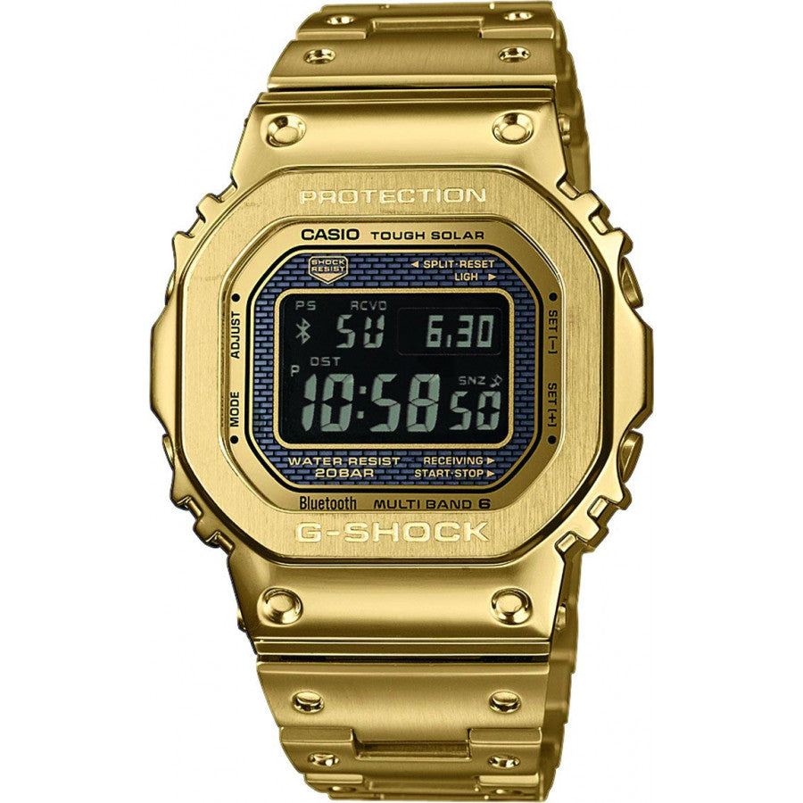 Casio G-Shock Full Metal Limited Edition GMW-B5000GD-9ER