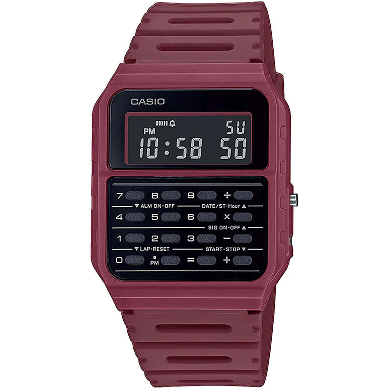 Casio Back To The Future CA-53WF-4BEF
