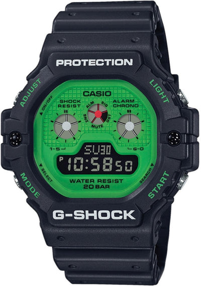 Casio G-Shock DW-5900RS-1ER kello
