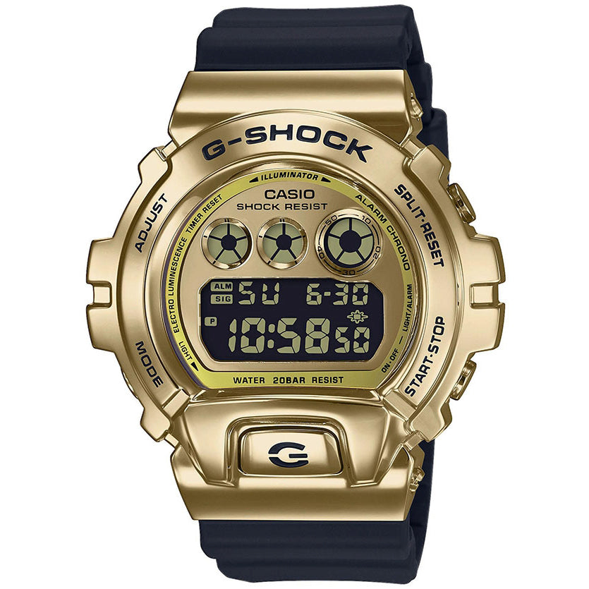 Casio G-Shock GM-6900G-9ER kello