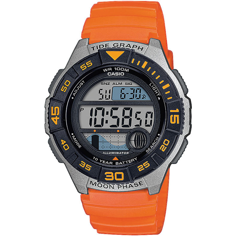 Casio Collection WS-1100H-4AVEF kello