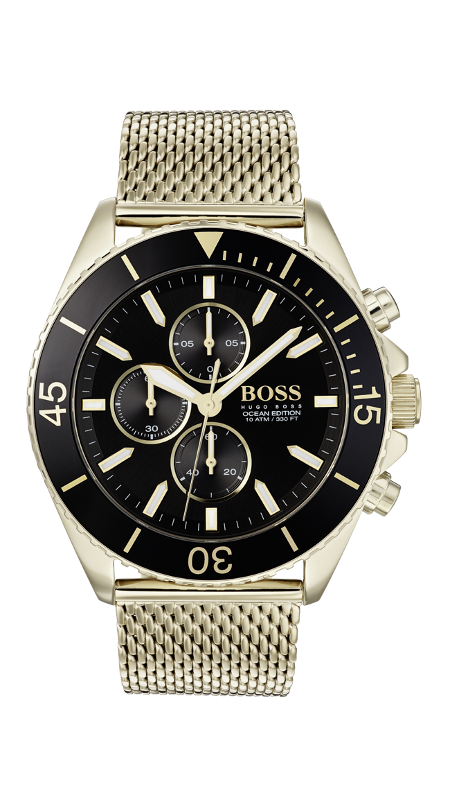 Hugo Boss Ocean Edition 1513703 kello